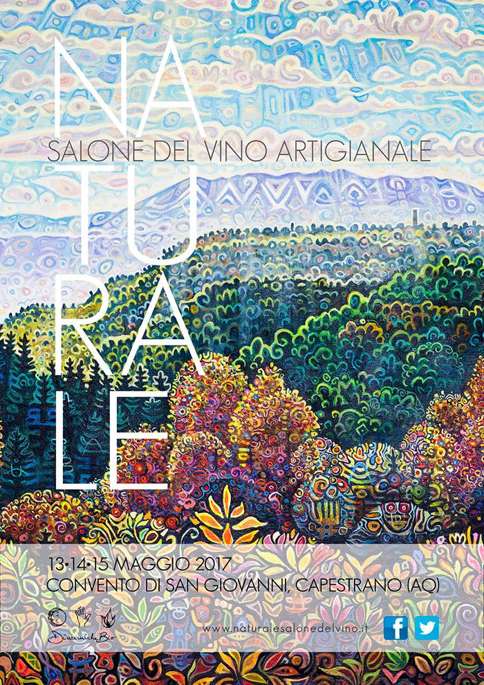 So2 | Distribuzione Vini Naturali a Naturale, il primo salone del vino artigianale in Abruzzo.